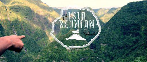 Isla reunion