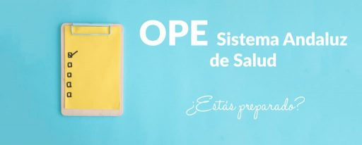 OPE Andalucía