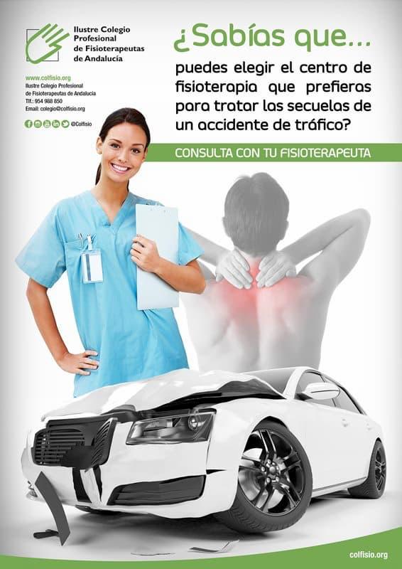 rehabilitacion accidente trafico