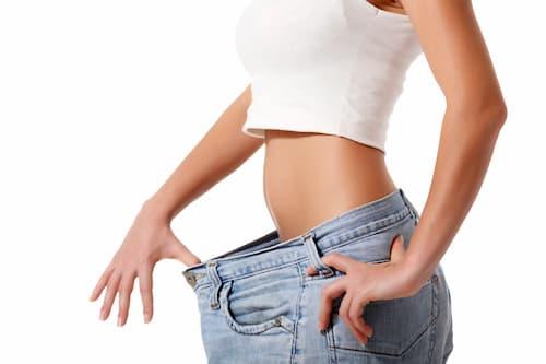 Perder peso armilla