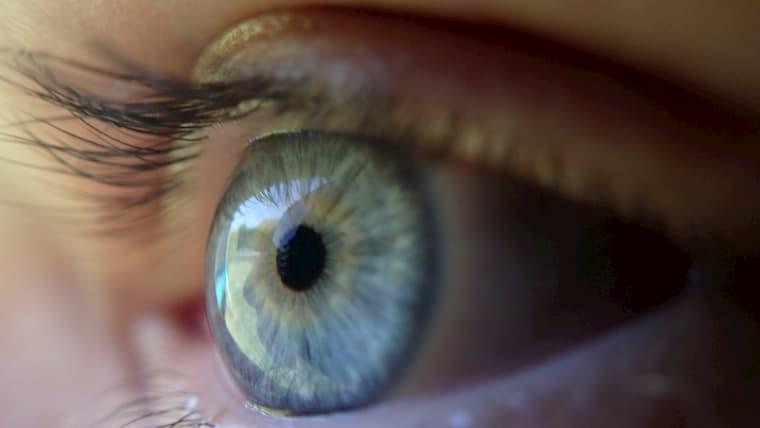 Daño ocular