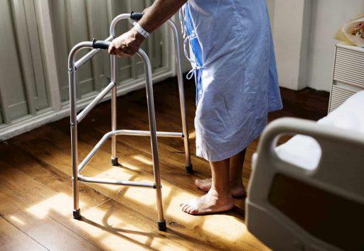 Rehabilitación hospital