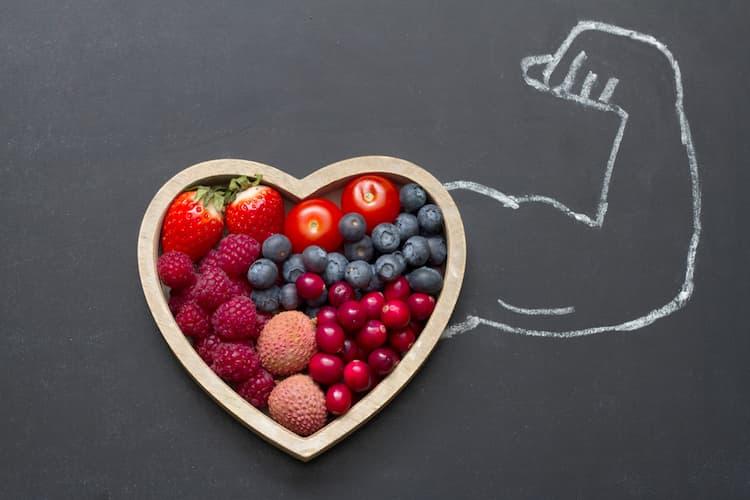 Claves de la nutrición