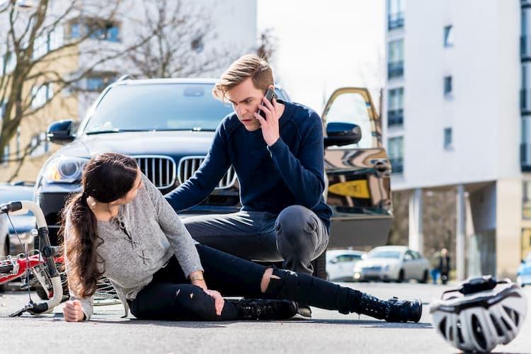 rehabilitacion Accidente de tráfico
