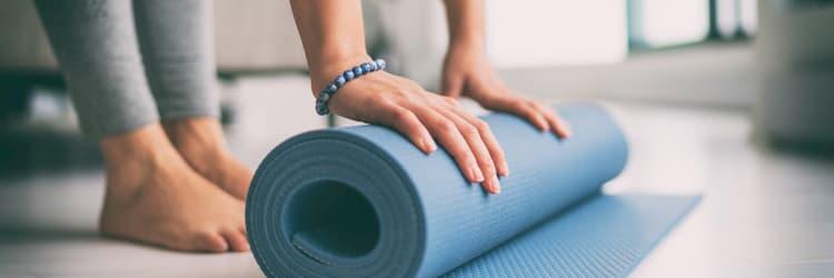 Clases de yoga en armilla