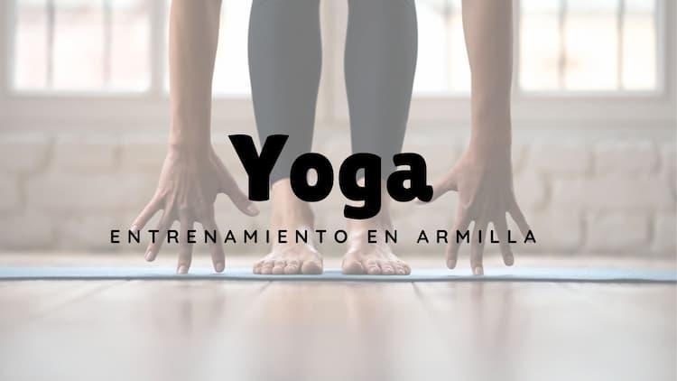 Yoga armilla