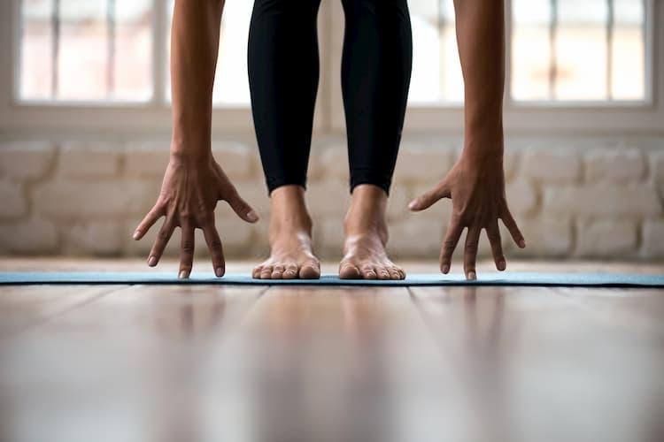 Yoga en armilla