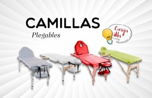 Camillas Plegables