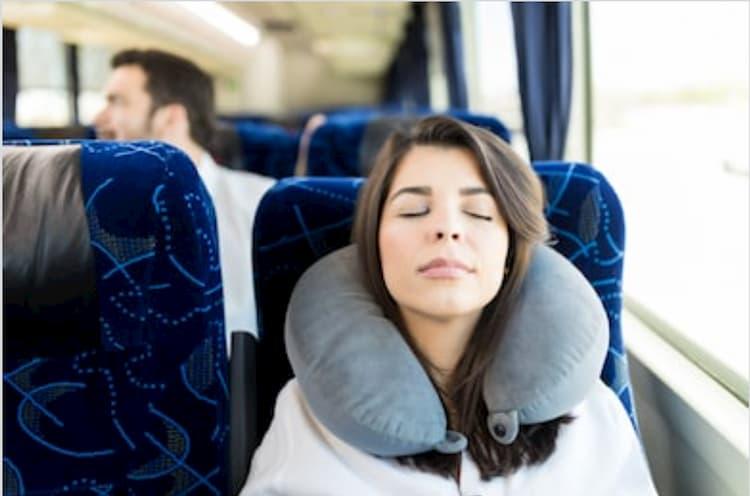 rectificación cervical almohada