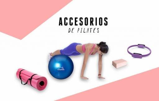 Pilates accesorios