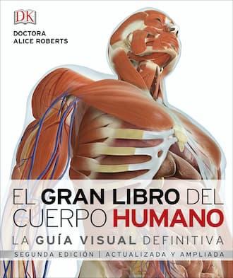comprar el gran libro del cuerpo humano