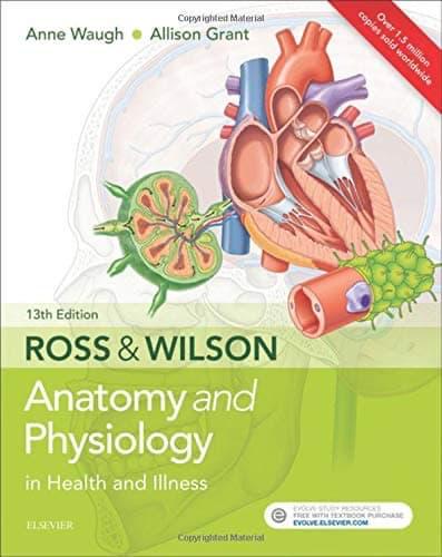 Comprar fisiología Ross & Wilson
