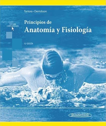 Comprar Principios de Anatomia y Fisiologia