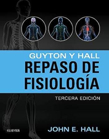 Libro repaso de fisiología