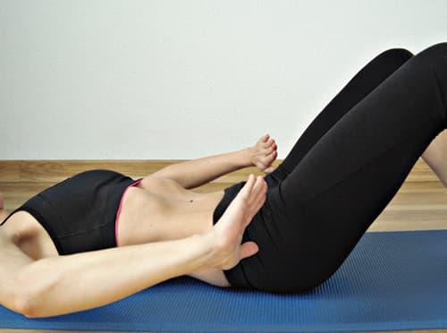 hipopresivos y transverso del abdomen