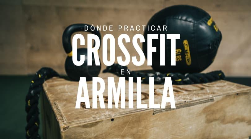 box Crossfit Armilla